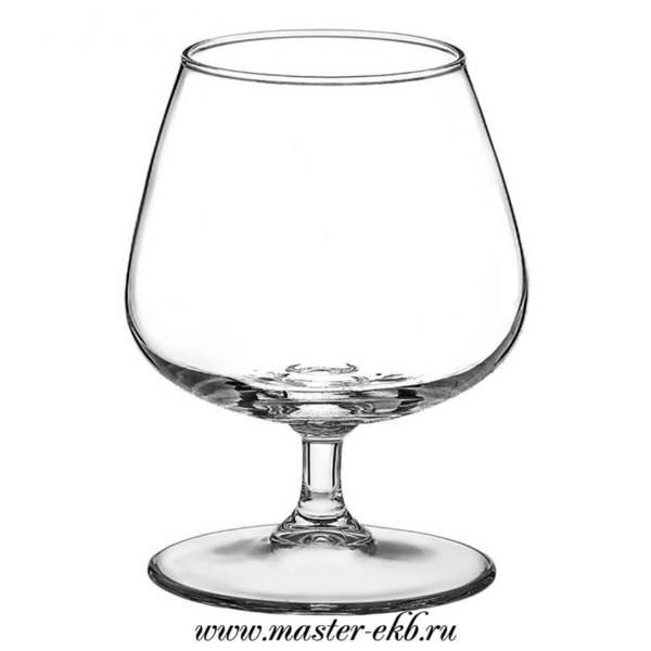 Коньячный бокал под гравировку